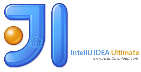دانلود JetBrains IntelliJ IDEA v2017.2.Build.172.3317.76 - نرم افزار برنامه نویسی JAVA