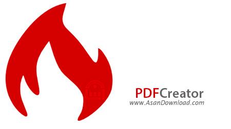 دانلود PDFCreator v2.4.1 - نرم افزار تبدیل همه فرمت ها به PDF