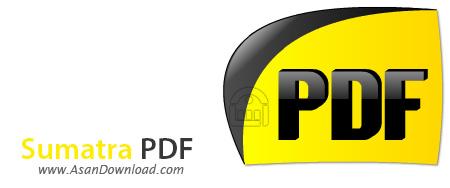 دانلود Sumatra PDF v3.0 - نرم افزار مدیریت اسناد PDF
