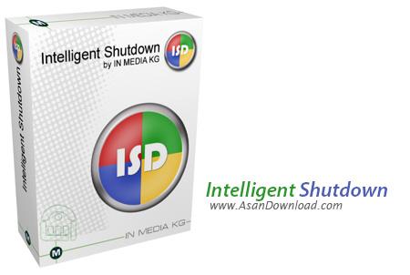 دانلود Intelligent Shutdown v3.2.3 - نرم افزار زمانبندی خاموش کردن کامپیوتر به طور خودکار