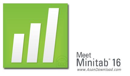 دانلود MiniTAB v18.1 - نرم افزار تحلیل دقیق داده ها