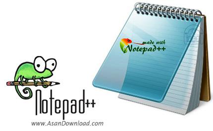 دانلود Notepad++ v6.8.2 - جایگزینی مناسب برای نوت پد ویندوز
