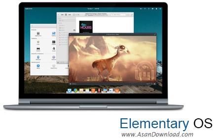 دانلود Elementary OS v0.4 Loki x64 - جایگزینی سریع و کاملا منبع باز برای ویندوز و مک
