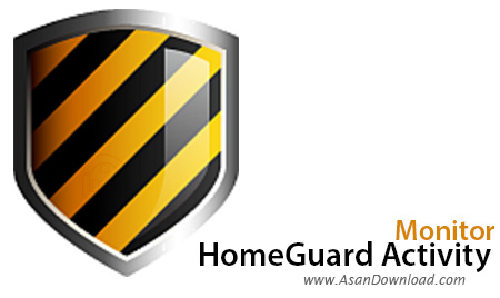 دانلود HomeGuard Activity Monitor Pro v8.9.1 - نرم افزار تامین امنیت اینترنت برای خانواده
