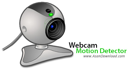 دانلود Webcam Motion Detector v1.9 - نرم افزار تشخیص حرکات دوربین های مدار بسته