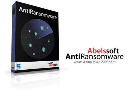 دانلود Abelssoft AntiRansomware 2019.19 - نرم افزار مقابله با باج افزارها