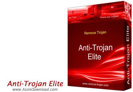 دانلود Anti-Trojan Elite v5.6.2 - نرم افزار مقابله با حملات و تهدیدات اینترنتی تروجان ها