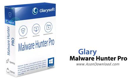 دانلود Glary Malware Hunter Pro v1.94.0.683 - نرم افزار مقابله با فایل های مخرب