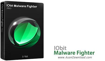 دانلود IObit Malware Fighter Pro v7.0.2.5254 - نرم افزار شناسایی و حذف نرم افزارهای جاسوسی