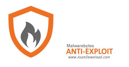 دانلود Malwarebytes Anti-Exploit Premium v1.12.1.68 - نرم افزار محافظت در مقابل فایل های مخرب