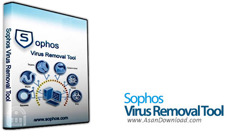 دانلود Sophos Virus Removal Tool v2.5.4 DC 2016.04.23 - نرم افزار شناسایی و پاک سازی ویروس ها و بدافزارها