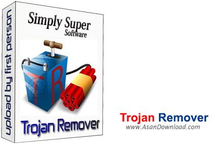 دانلود Trojan Remover v6.9.3 Build 2940 - نرم افزار پاک سازی و حذف انواع تروجان