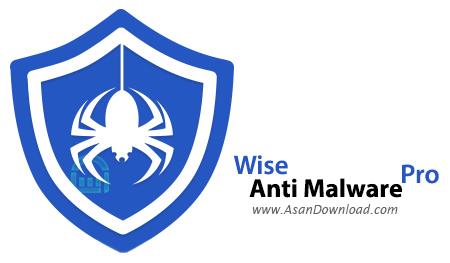 دانلود Wise Anti Malware Pro v2.1.8.106 - نرم افزار مقابله با بدافزارها