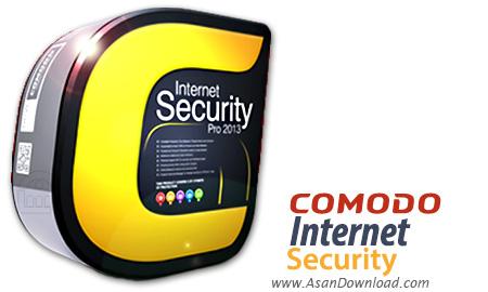 دانلود Comodo Internet Security Premium v12.2.2.7036 - بسته کامل امنیتی شرکت کومودو