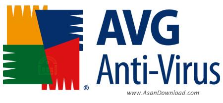 دانلود AVG Anti-Virus Free v19.4.3089 - آنتی ویروس رایگان AVG