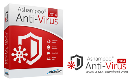دانلود Ashampoo Anti-Virus v1.2.0 - آنتی ویروس دو موتوره قدرتمند