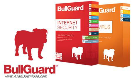 دانلود BullGuard AntiVirus + Internet Security 2016 x86/x64 - نرم افزارهای امنیتی شرکت بولگارد
