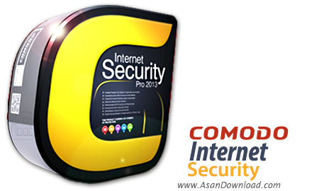 دانلود Comodo Internet Security 8.2.0.4792 - کومودو
