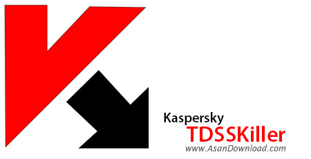دانلود Kaspersky TDSSKiller - نرم افزار مقابله با روت کیت ها