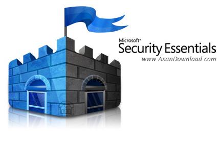 دانلود Microsoft Security Essentials v4.10.209.0 x86/x64 - نرم افزار امنیتی مایکروسافت