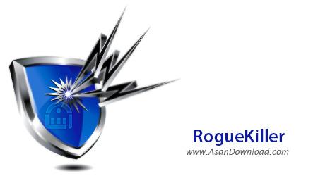 دانلود RogueKiller v12.12.25 - نرم افزار پاکسازی فایل های مخرب