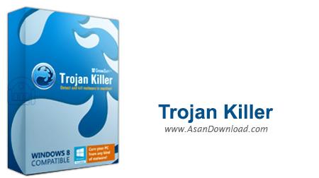 دانلود Trojan Killer v2.2.6.6 - امنیت کامل در مقابل تروجان ها