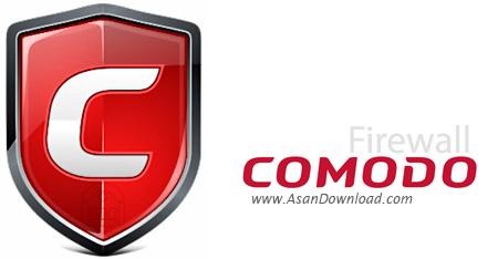 دانلود Comodo Firewall - نرم افزار فایروال رایگان کومودو