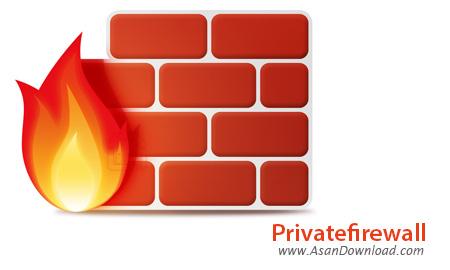 دانلود Privatefirewall v7.0.30.2 - دیوار آتش سبک اما قدرتمند