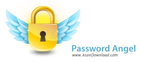 دانلود Password Angel v13.7.14 - نرم افزار مدیریت رمزهای عبور