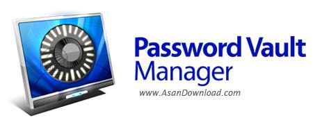 دانلود Password Vault Manager Enterprise v8.5.0.0 - نرم افزار تولید و مدیریت رمز عبور