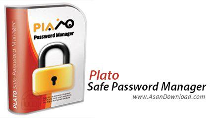 دانلود Plato Safe Password Manager v13.13.01 - نرم افزار مدیریت پسوردها