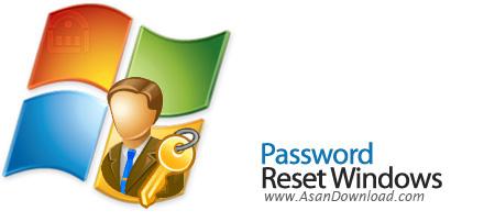 دانلود Passcape Software Reset Windows Password v5.1.5 - نرم افزار بازیابی كلمه عبور ویندوز
