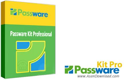 دانلود Passware Kit Forensic v13.5 Build 8557 + v2017.4.0 - نرم افزار بازیابی و كشف رمزهای عبور