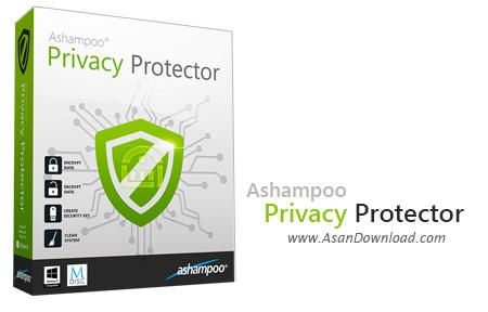 دانلود Ashampoo Privacy Protector v1.1.3.107 - نرم افزار حفظ حریم خصوصی
