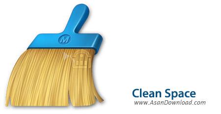 دانلود Clean Space v2015.0 - حذف تمامی ردپاهای موجود در ویندوز