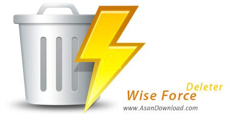 دانلود Wise Force Deleter v1.46 Build 38 - نرم افزار پاکسازی فایل ها بدون قابلیت بازیابی