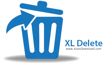 دانلود XL Delete v2.8.0.0 - نرم افزار پاک کردن بدون امکان بازیابی