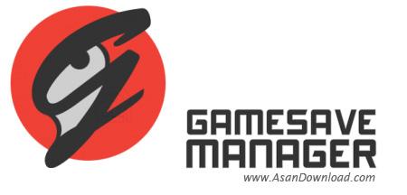 دانلود GameSave Manager v3.1.406.0 - نرم افزار مدیریت Save بازی ها