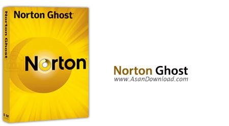 دانلود Symantec Norton Ghost v15.0.1.36526 SP1 - نرم افزار تهیه نسخه پشتیبان از ویندوز و کلیه اطلاعات