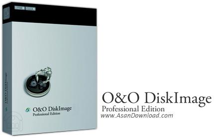 دانلود O&O DiskImage Pro - تهیه ی نسخه پشتیبان از کلیه فایل ها