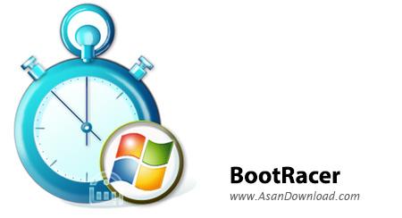 دانلود BootRacer Premium v7.20.0.3 - نرم افزار تست سرعت بوت ویندوز