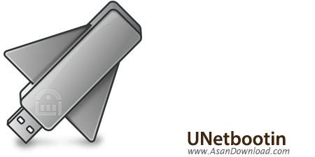دانلود UNetbootin 6.13 - نصب سیستم عامل با فلش مموری