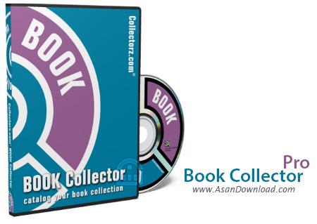 دانلود Book Collector Pro v16.3.10 - نرم افزار مدیریت کتاب ها