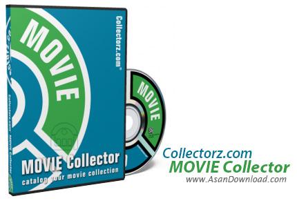 دانلود Movie Collector Pro v17.1.8 - مدیریت و سازماندهی فیلم ها