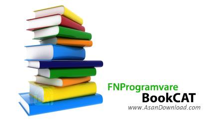 دانلود FNProgramvare BookCAT v10.24 - نرم افزار مدیریت کتاب ها