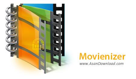دانلود Movienizer v8.0 Build 440 - نرم افزار مدیریت فیلم ها