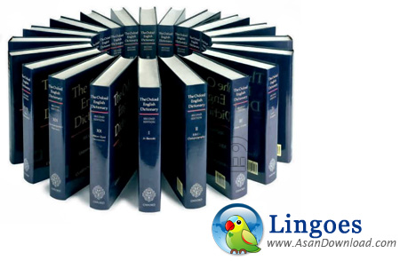 دانلود Lingoes v2.9.2 x86/x64 - نرم افزار دیکشنری لینگوس، ترجمه رایگان به 80 زبان زنده دنیا