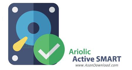 دانلود Ariolic Active SMART v2.10.3.170 - نرم افزار نمایش وضعیت هارددیسک