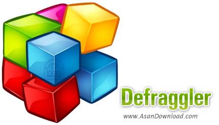 دانلود Defraggler Pro v2.22.995 - نرم افزار یکپارچه سازی کامل هارد دیسک