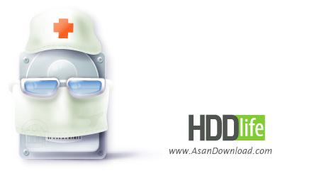 دانلود HDDlife Pro v4.0.192 - نرم افزار مدیریت و نگهداری از هارددیسک